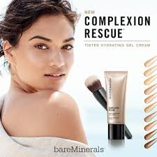 bareMinerals NEW Tinted Moisturiser Beauty News ...